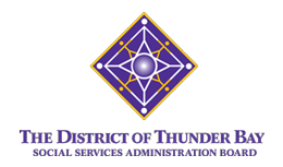 The District of Thunder Bay Social Services Administration Board